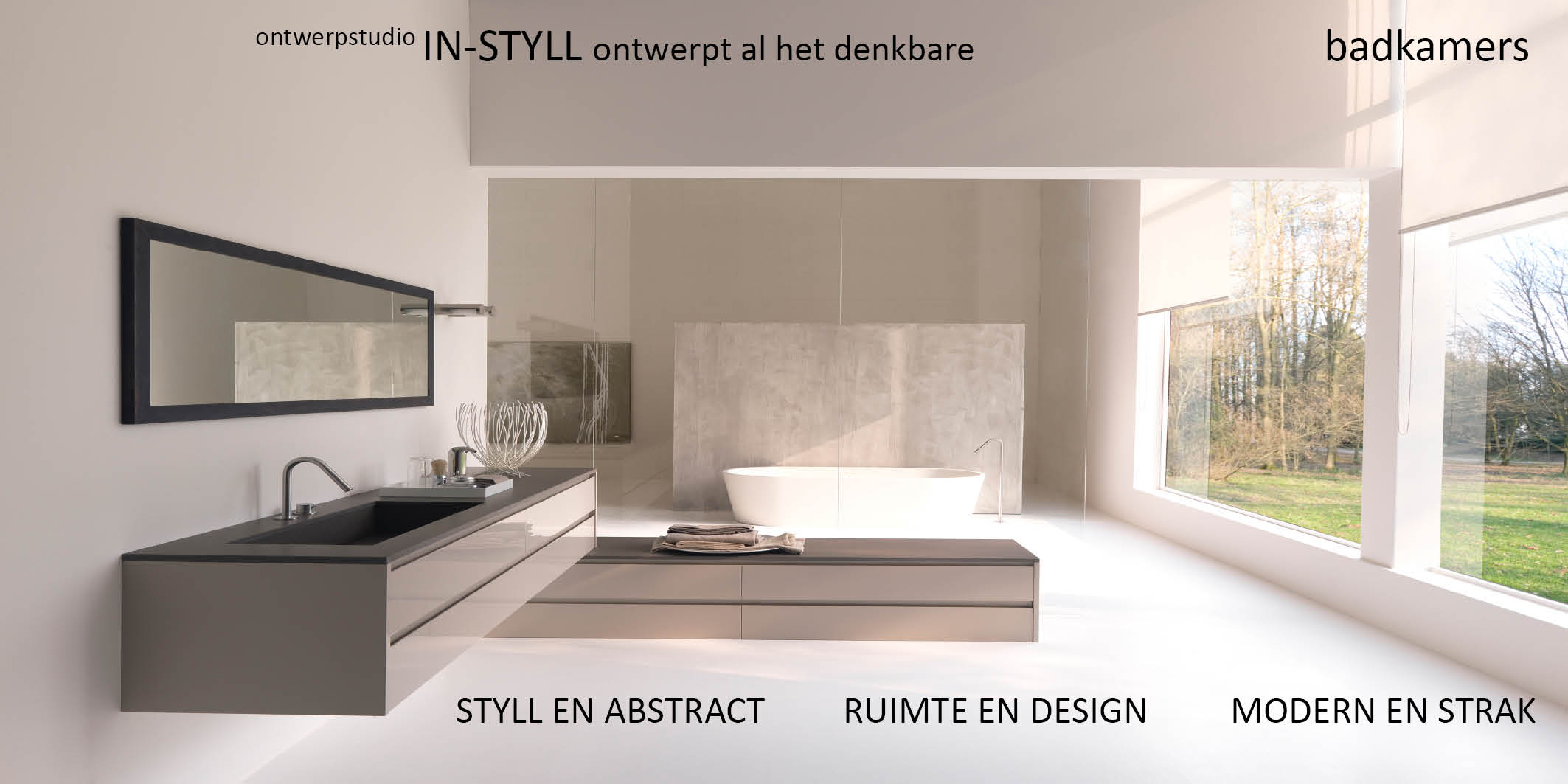Interieur Â« in styll projects
